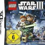 Lego Star Wars III: The Clone Wars de - pas cher StarWars