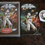 Star Wars Battlefront II 2 - SONY PSP - - Occasion StarWars