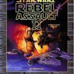 Rebel Assault 2 - Star Wars de THQ - pas cher StarWars