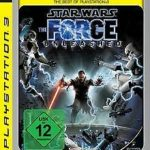 Star Wars: The Force Unleashed [Platinum] de - Occasion StarWars