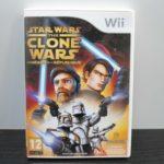 Wii : Star Wars The Clone Wars / Les Heros De - Avis StarWars