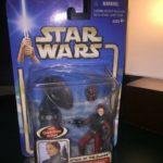 StarWars figurine : Star Wars Figurine Padmé Amidala l'attaque des clones
