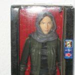 Figurine StarWars : Figurine star wars sergent jyn erso  30cm