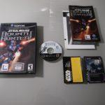 Star Wars Bounty Hunter Complet Nintendo Game - jeu StarWars