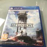 Star Wars Battlefront sur playstation 4 - Occasion StarWars