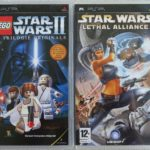 STAR WARS LETHAL ALLIANCE - STAR WARS II LA - Bonne affaire StarWars