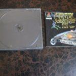 Star Wars Rebel Assault II 2 sur Playstation - pas cher StarWars