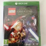 Lego STAR WARS le réveil de la force - Xbox - Bonne affaire StarWars