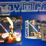 Super Star Wars : Return of the Jedi - jeu StarWars