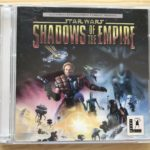 Star Wars Shadows Of The Empire 2CD PC - Occasion StarWars