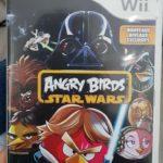 ANGRY BIRDS STAR WARS NINTENDO WII PAL EN - Avis StarWars