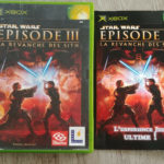 STAR WARS EPISODE III 3 LA REVANCHE DES SITH - Bonne affaire StarWars