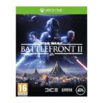 Star Wars Battlefront 2 Jeu Xbox One - Bonne affaire StarWars
