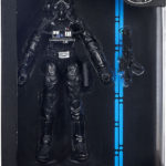 StarWars collection : Star Wars The Black Series Figure 05 Tie Pilot 6 inch