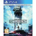 Star Wars : Battlefront Pour PS4 - Avis StarWars