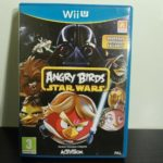 Wii U : Angry Birds Star Wars - PAL complet. - Occasion StarWars