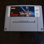 Star Wars Return Of The Jedi - Super Nintendo - Occasion StarWars