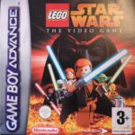 Nintendo Game Boy Advance GBA LEGO Star Wars - pas cher StarWars