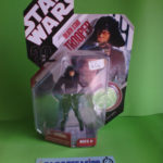 StarWars figurine : FIGURINE STAR WARS 30 ANNIVERSARY SERIES - DEATH STAR TROPPER - HASBRO 2007