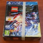 SONY PS 4  LEGO Star Wars - Le Reveil de la - Occasion StarWars