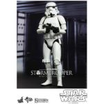 StarWars figurine : STORMTROOPER Star Wars: A New Hope MMS267 Figurine 1/6 Hot Toys NEUVE NEW