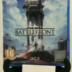 Star Wars : Battlefront - Playstation 4 / PS4 - pas cher StarWars