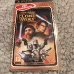 Star Wars : Clone Wars - les Héros de la - jeu StarWars