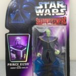 StarWars collection : Star Wars POTF Shadows Of The Empire Prince Xizor Neuf En Boite Mint Kenner 1996