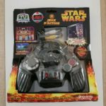 Tivipad Star Wars - Dark Vador - Lansay - - Bonne affaire StarWars