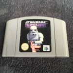 Nintendo 64 Star Wars Shadows Of the Empire - Occasion StarWars
