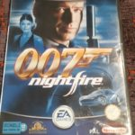 007 nightfire gamecube - Bonne affaire StarWars