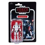 Figurine StarWars : Star Wars Force Awakens Premier Ordre Stormtrooper Vintage Kenner 9.5cm Figurine