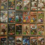 PSP Spiele verschiedene Titel (Daxter, GTA, - Avis StarWars