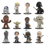 StarWars figurine : Mystery Minis Bubble head Star Wars + Exclusives rares et côtées
