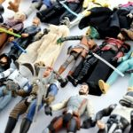 Figurine StarWars : Star Wars Moderne Figurines Sélection - Nombreux Choix de (Modèle 33)
