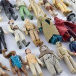 StarWars collection : Vintage Star Wars Figurines Très Cher Veuillez Choisir de Sélection Prix Bas