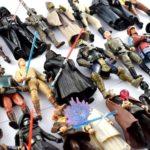 StarWars collection : Star Wars Moderne Figurines Sélection - Nombreux Choix de (Modèle 2)
