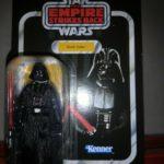 Figurine StarWars : Star wars The empire strikes back vintage collection VC 08 Darth Vader