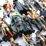 StarWars figurine : Star Wars Moderne Figurines Sélection - Nombreux Choix de (Mode 5)