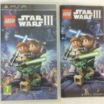 Lego Star Wars 3 PSP - Avis StarWars
