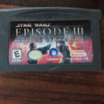 STAR WARS EPISODE III  REVENGE OF THE SITH    - Bonne affaire StarWars