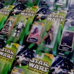 StarWars figurine : Star Wars puissance Du Jedi Emballé Figurines - Moc - Voir Photos