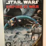 Star Wars: Empire at War - PC DVD-ROM - - jeu StarWars