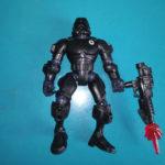 Figurine StarWars : 18.9.16.9 figurine Star Wars super hero mashers SHADOW TROOPER 15cm