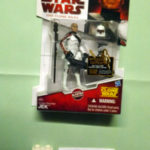 StarWars figurine : BRAND NEW STAR WARS CLONE WARS CW38 CLONE TROOPER JEK * 2009-2010 NEUF EN BOITE