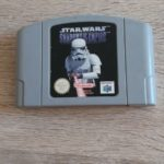 Star Wars: Shadows of the Empire pour - Occasion StarWars