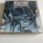 Star Wars The Empire Strikes Back Amstrad Cpc - Occasion StarWars