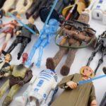 StarWars figurine : Star Wars Moderne Figurines Sélection - Nombreux Choix de (Modèle 14)
