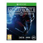 Star Wars Battlefront 2 Edition Deluxe Soldat - jeu StarWars