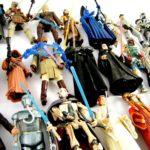 StarWars collection : Star Wars Moderne Figurines Sélection - Nombreux Choix de (Modèle 1)